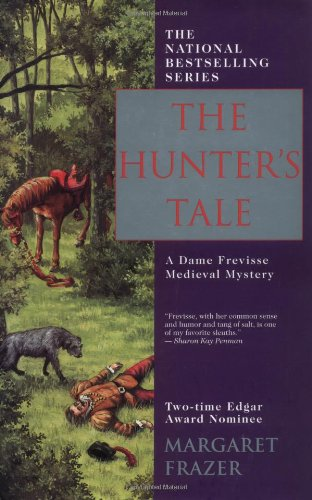 9780425194010: The Hunter's Tale (Sister Frevisse Medieval Mysteries)