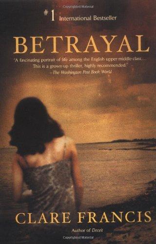 9780425194256: Betrayal