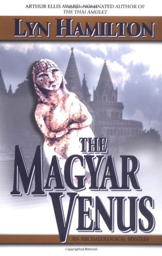 9780425194294: The Magyar Venus (Archaeological Mysteries, No. 8)