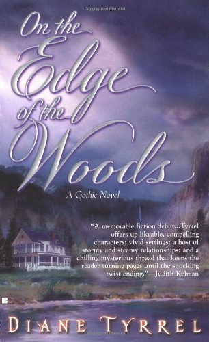 On the Edge of the Woods (A Berkley Gothic Novel)