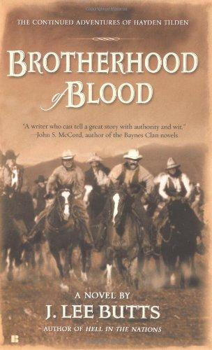 9780425194812: The Brotherhood of Blood