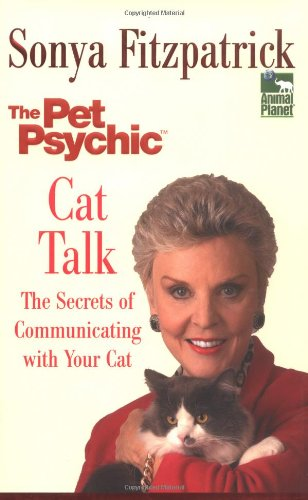 9780425194959: Cat Talk: The Secrets of Communicating with Your Cat