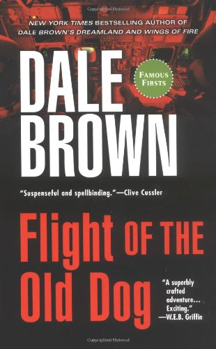 9780425195185: Flight of the Old Dog