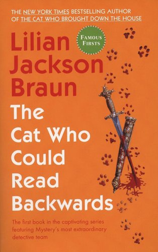 The Cat Who Could Read Backwards: Lilian Jackson Braun