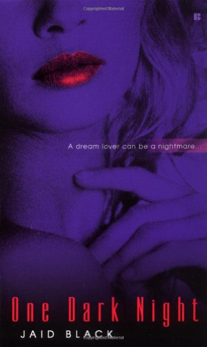 9780425195260: One Dark Night (Berkley Sensation)