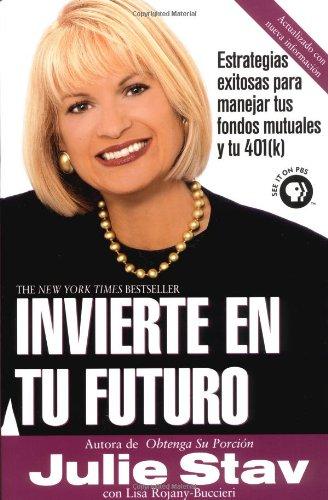 9780425196069: Invierte En Tu Futuro
