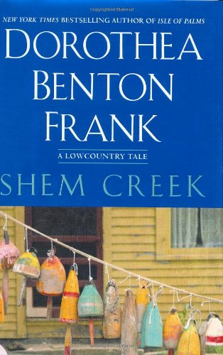Shem Creek: A Lowcountry Tale: Signed