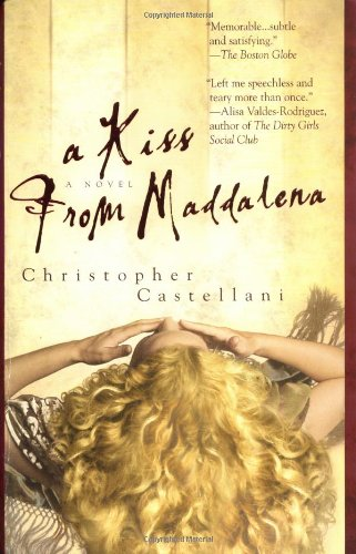 9780425196427: A Kiss from Maddalena