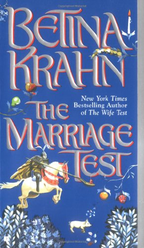 9780425196458: The Marriage Test