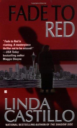 9780425196571: Fade to Red (Berkley Sensation)