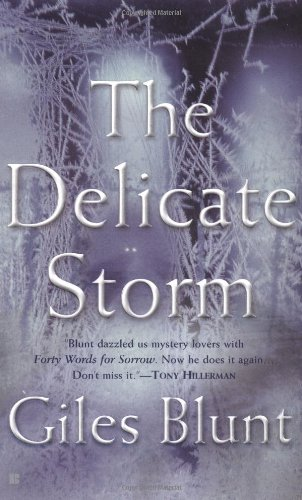 9780425196786: The Delicate Storm