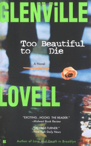 9780425197028: Too Beautiful to Die (Blades Overstreet Mystery)