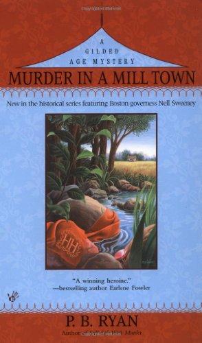 9780425197158: Murder in a Mill Town