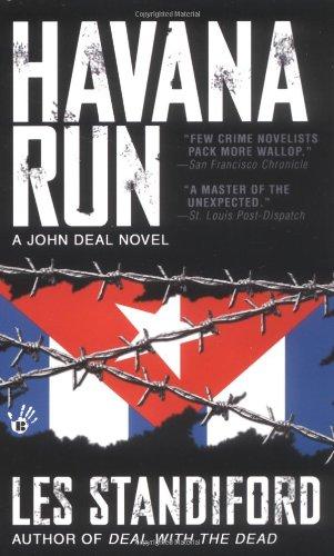 9780425197172: Havana Run (John Deal)