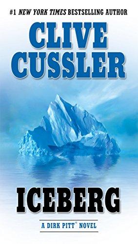9780425197387: Iceberg: 2 (Dirk Pitt Adventure)