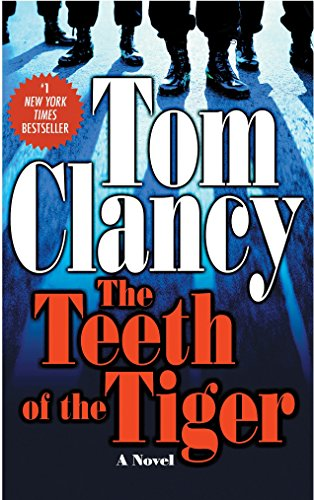 9780425197400: The Teeth of the Tiger