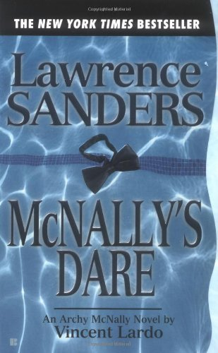 9780425197417: Lawrence Sanders McNally's Dare (Archy McNally)