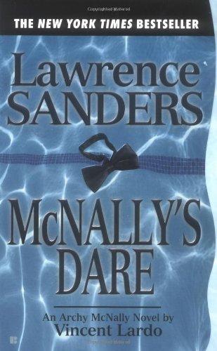 9780425197417: Lawrence Sanders McNally's Dare (Archy McNally)