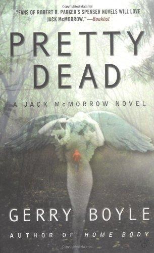 9780425197523: Pretty Dead (Jack McMorrow Mystery Series)