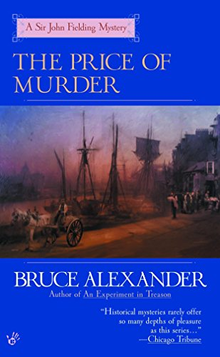9780425198070: The Price of Murder