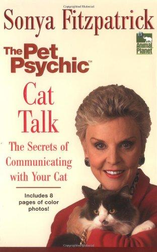 9780425198162: Cat Talk