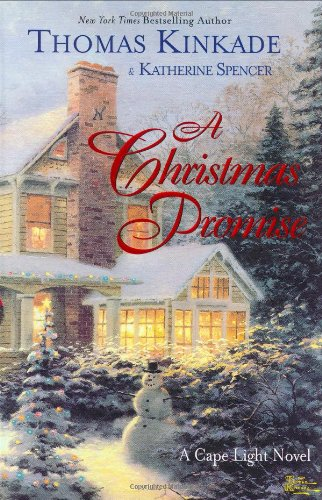9780425198254: A Christmas Promise (Cape Light, Book 5)