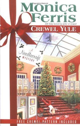 9780425198278: Crewel Yule (Needlecraft Mystery)