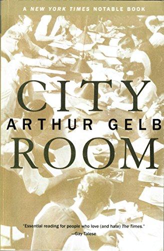 9780425198315: City Room