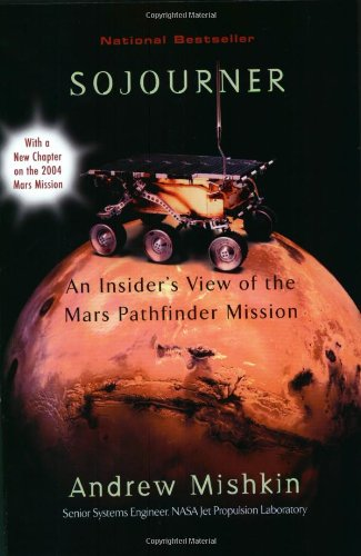 9780425198391: Sojourner: An Insider's View of the Mars Pathfinder Mission