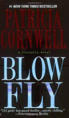 9780425198735: Blow Fly (Kay Scarpetta)