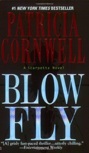 9780425198735: Blow Fly (Kay Scarpetta Mysteries)