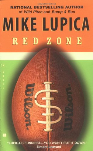 9780425198759: Red Zone