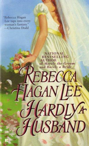 9780425198797: Hardly a Husband (Berkley Sensation)