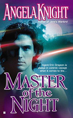 9780425198803: Master of the Night