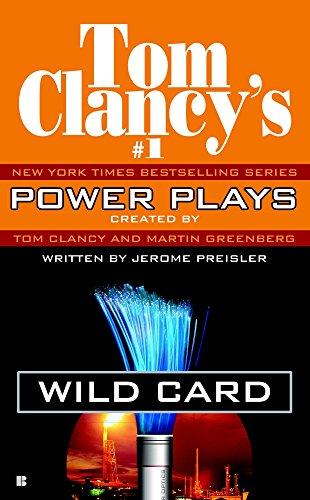 9780425199114: Wild Card (Tom Clancy's Power Plays)