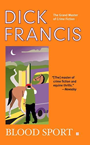 Blood Sport: Francis, Dick