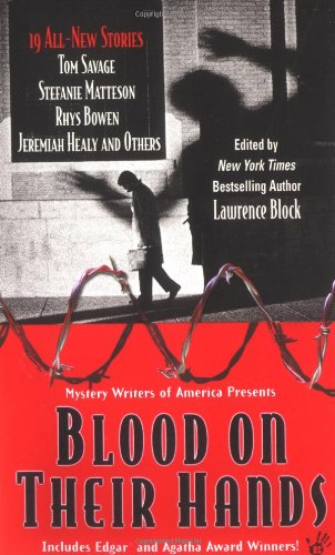 9780425199244: Blood On Their Hands
