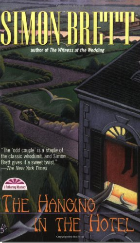 9780425199251: The Hanging in the Hotel (Fethering Mysteries)