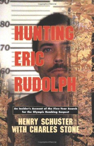 9780425199367: Hunting Eric Rudolph