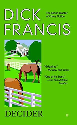 Decider: Francis, Dick