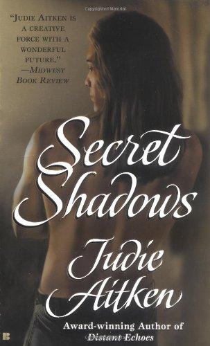 Secret Shadows (Berkley Sensation): Aitken, Judie