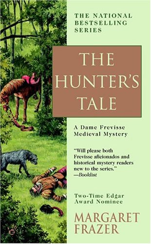 9780425199428: The Hunter's Tale (Sister Frevisse Medieval Mysteries)