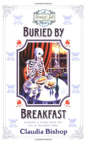 9780425199459: Buried By Breakfast (Hemlock Falls Mysteries)