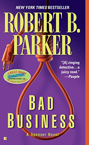9780425199572: Bad Business (Spenser)