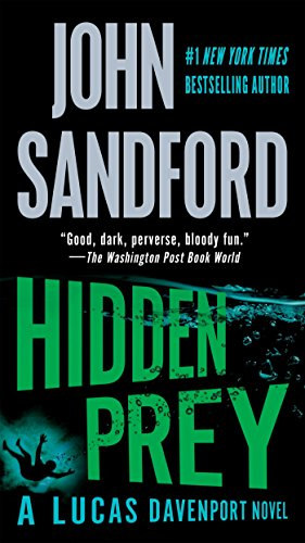 9780425199602: Hidden Prey (Lucas Davenport Mysteries)