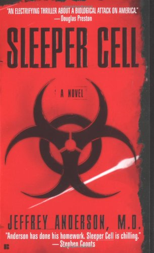 9780425199794: Sleeper Cell