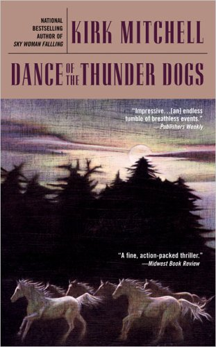 9780425199855: Dance of the Thunder Dogs (An Emmett Parker Mystery)