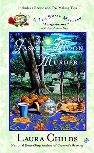 The Jasmine Moon Murder (A Tea Shop Mystery): Childs, Laura