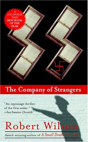 9780425199909: The Company of Strangers