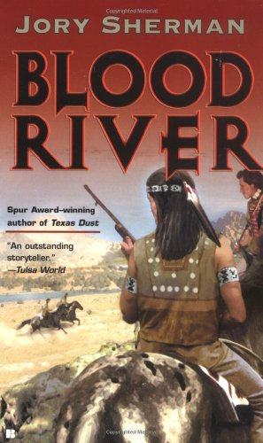 9780425199916: Blood River
